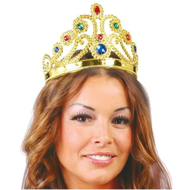 """Korona party """"Złota Królowa"""", GUIRCA"""