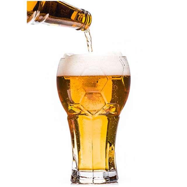 Kufel do piwa Piłarski GadgetMaster 600 ml