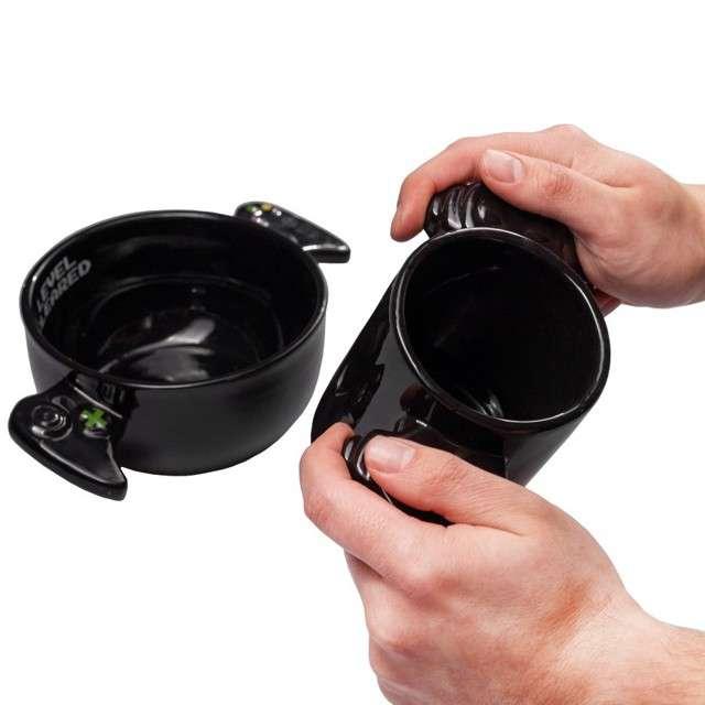 Kubek Gracza - Game Over GadgetMaster 350 ml