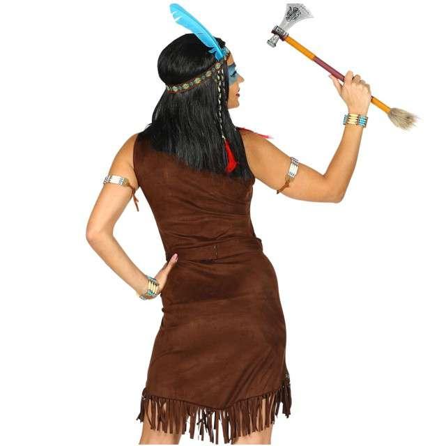 Strój dla dorosłych Indianka Sexy Niley WIDMANN rozm. XL