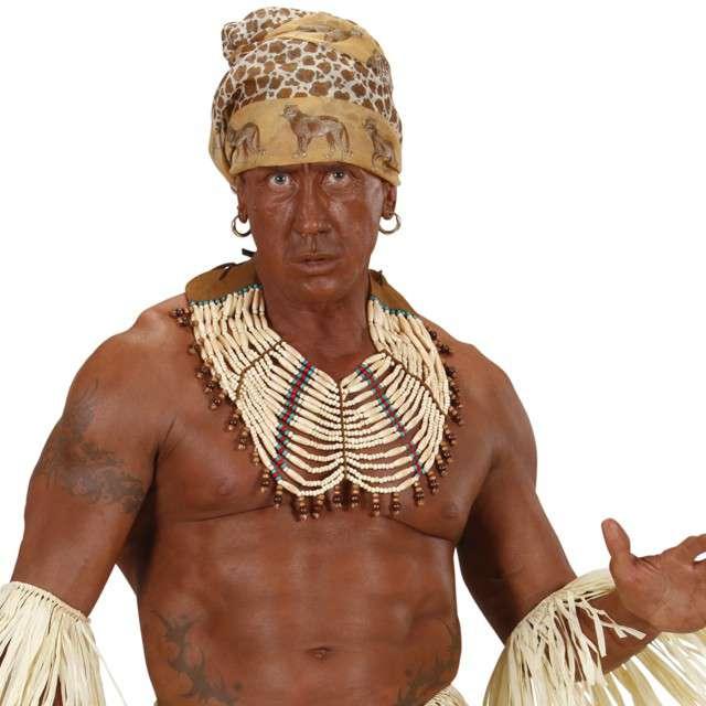 Naszyjnik Indiański Kołnierz WIDMANN
