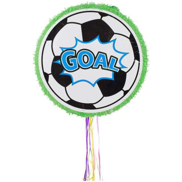 """Piniata """"Piłka Nożna - Goal"""", FOLAT, rozm. 48 cm"""