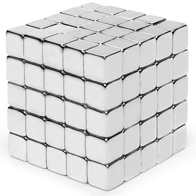 "Kostka ""Neocube Cubic - magnetyczna"", GM"