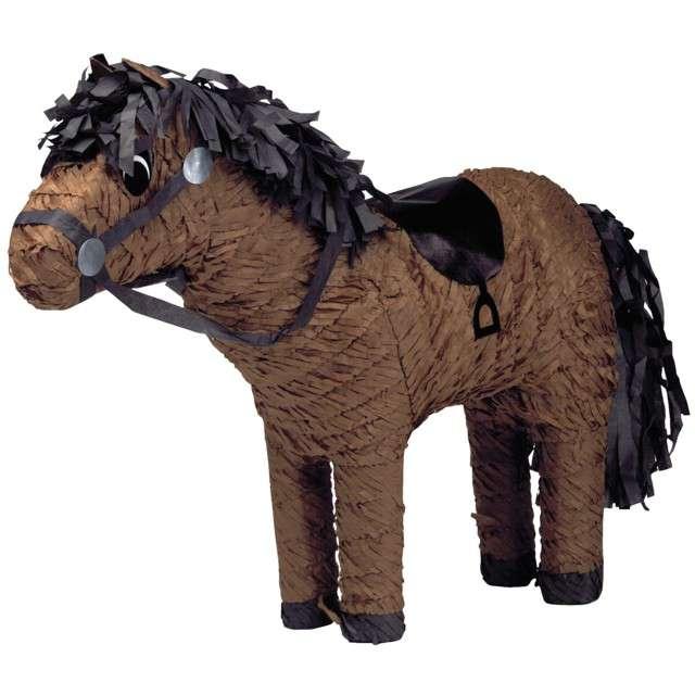 """Piniata """"Koń"""", AMSCAN, 54x44 cm"""