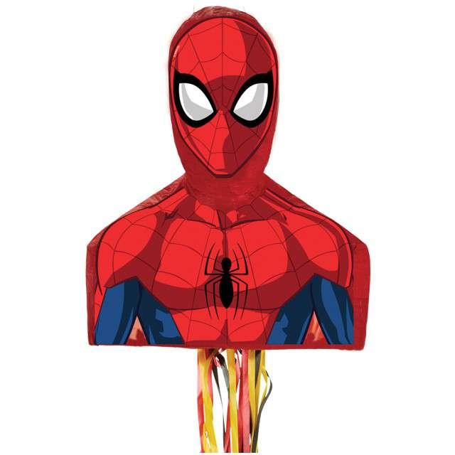 "Piniata ""SpiderMan"", AMSCAN, 46x36 cm"