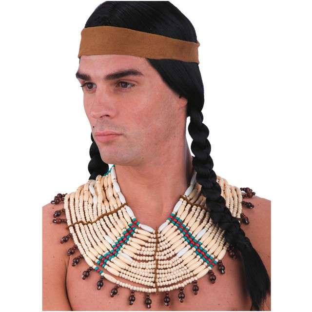 """Naszyjnik """"Indiański Kołnierz"""", Carnival Toys"""