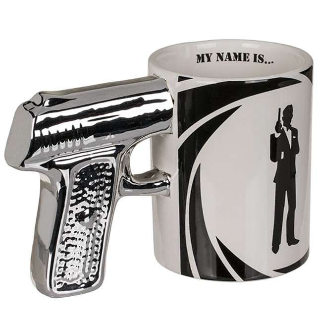 "Kubek ""Agent 007 - Bond"", OOTB, 300 ml"