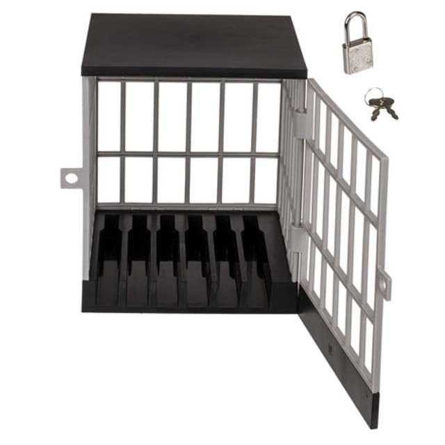"""Więzienie """"Klatka na Telefon"""", OOTB"""