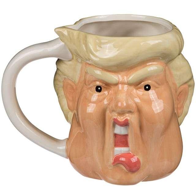 """Kubek """"Prezydent Trump"""", OOTB, 300 ml"""