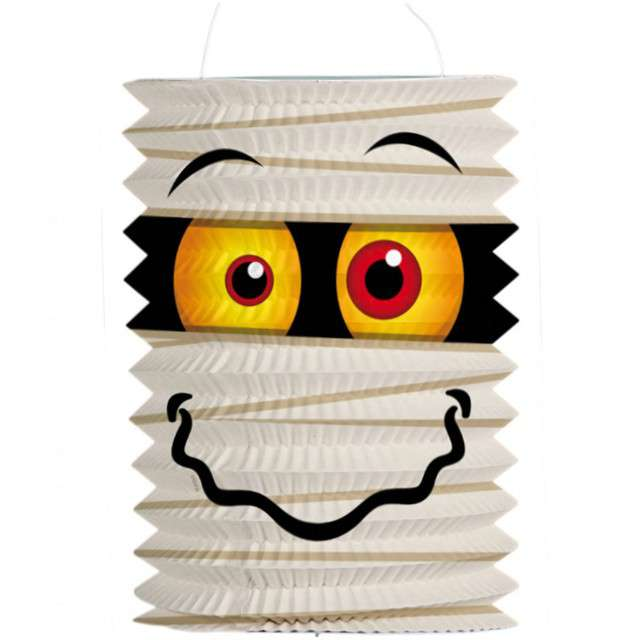 "Lampion papierowy ""Mumia"", FOLAT, 22 cm"