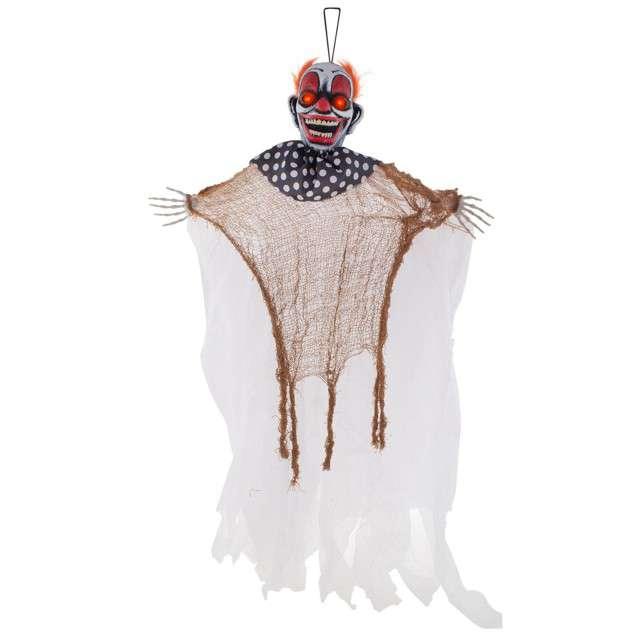 """Dekoracja wisząca """"Klaun"""", Funny Fashion, 110 cm"""