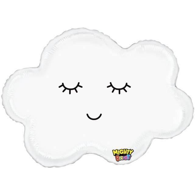"""Balon foliowy """"Śpiąca Chmurka - Mighty"""", GRABO, 30"""" SHP"""
