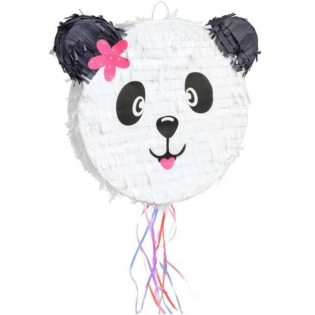 "Piniata ""Panda"", GODAN, 42x42 cm"