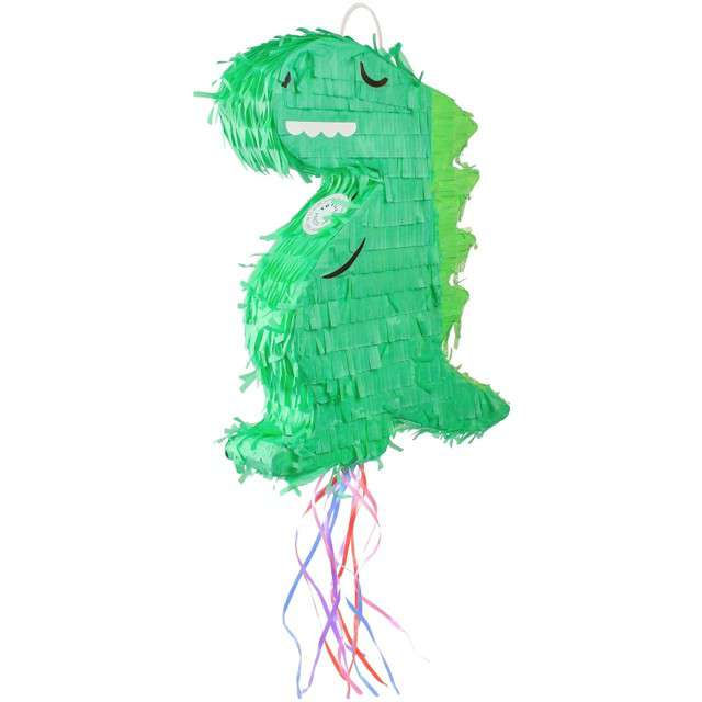 "Piniata ""Dinozaur"", GODAN, 43x34 cm"