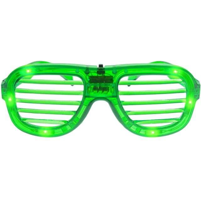 """Okulary party """"Świecące Disco"""", GODAN"""