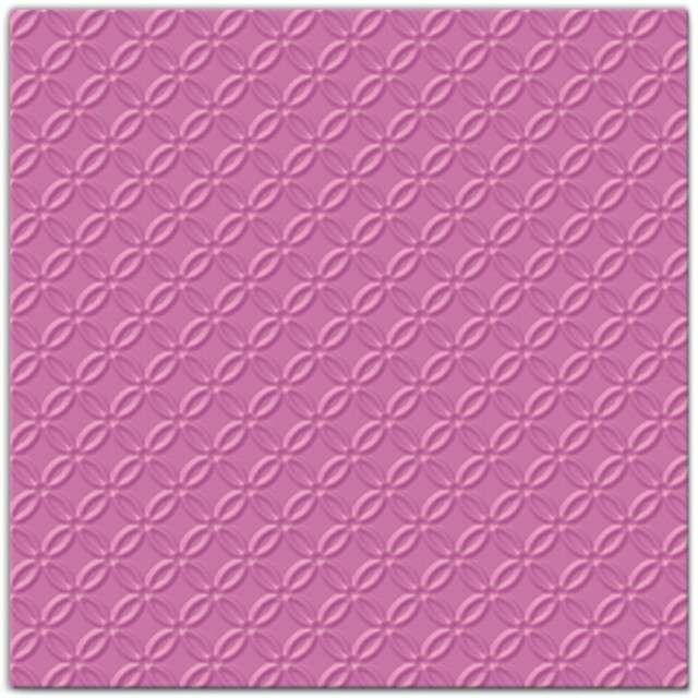 """Serwetki """"Modern"""", różowy, PAW, 33 cm, 20 szt"""