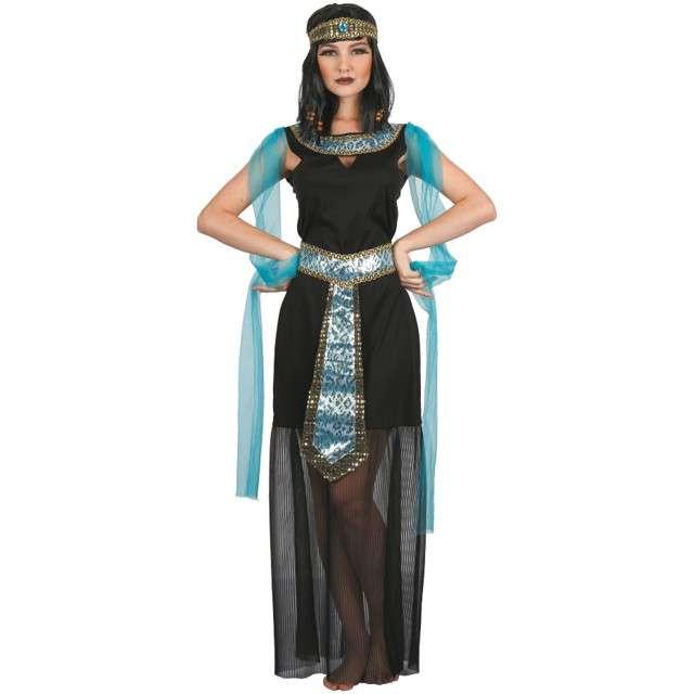 """Strój dla dorosłych """"Egipska Królowa"""", GODAN, rozm. M"""