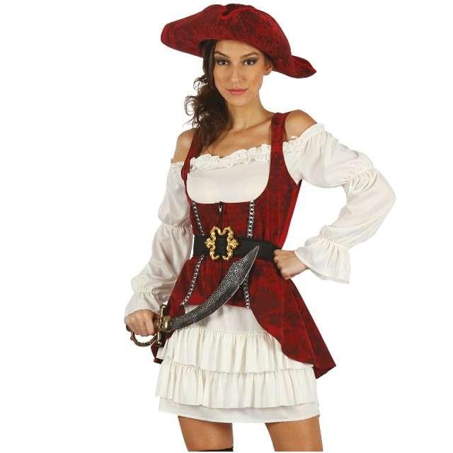 """Strój dla dorosłych """"Piratka Rita"""", GODAN, rozm. M"""