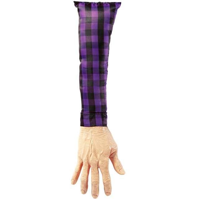 """Dekoracja """"Przytrzasnięta Ręka"""", WIDMANN, 46 cm"""