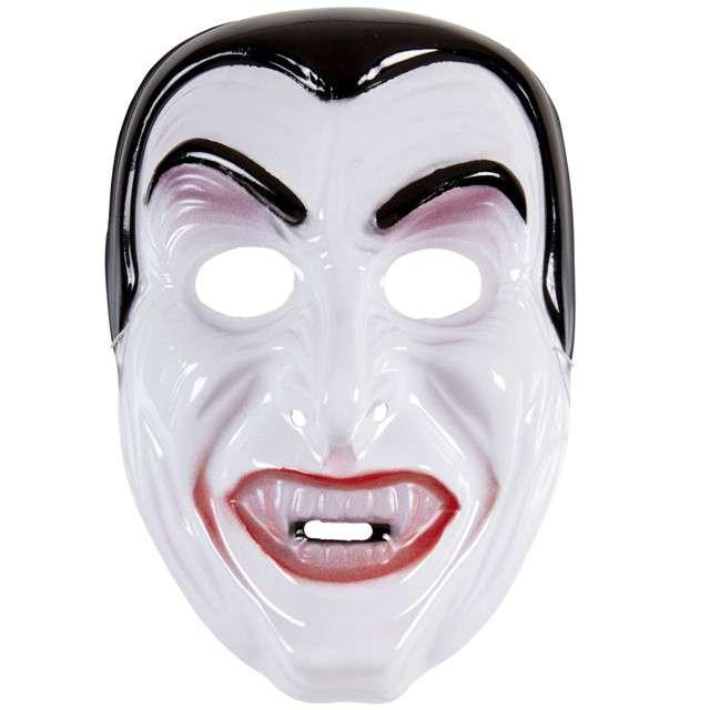 """Maska """"Wampir"""", plastikowa, WIDMANN"""