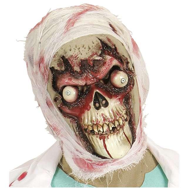 """Maska """"Zombie w Bandażu"""", WIDMANN"""