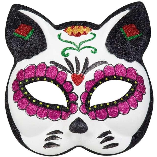 """Maska """"Mexicana El Gato"""", BOLAND"""