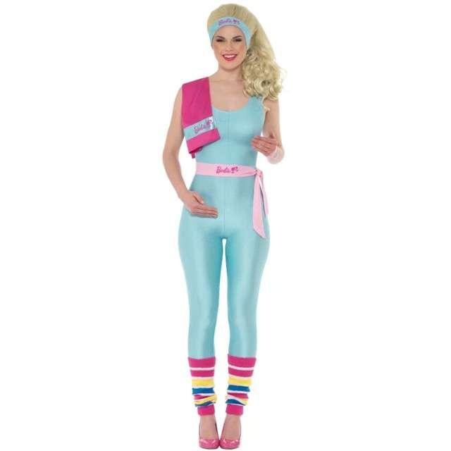 """Strój dla dorosłych """"Lalka Barbie"""", SMIFFYS, rozm. S"""