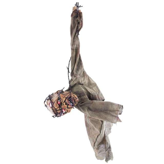 """Dekoracja """"Zombie"""", Funny Fashion, 100 cm"""