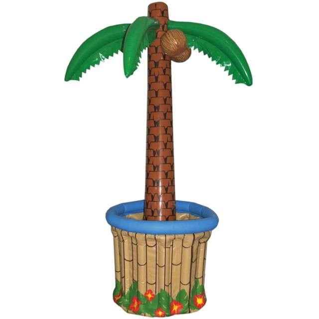 """Dmuchaniec """"Palma - Piwny Cooler XXL"""", FunnyFashion, 180 cm"""