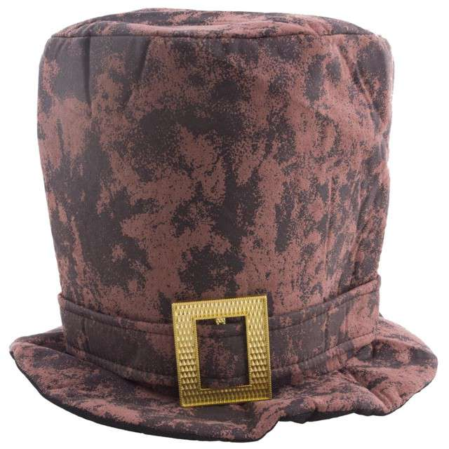 "Kapelusz ""Steampunk"", Funny Fashion"