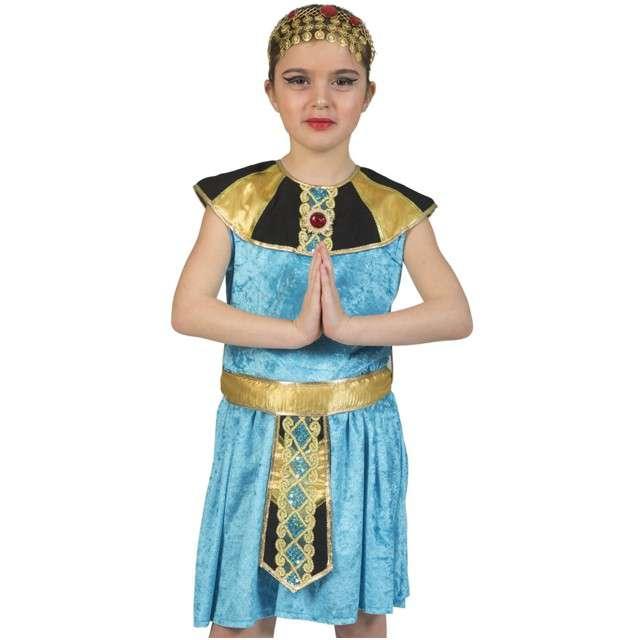 """Strój dla dzieci """"Kleopatra"""", FunnyFashion, rozm. 116 cm"""