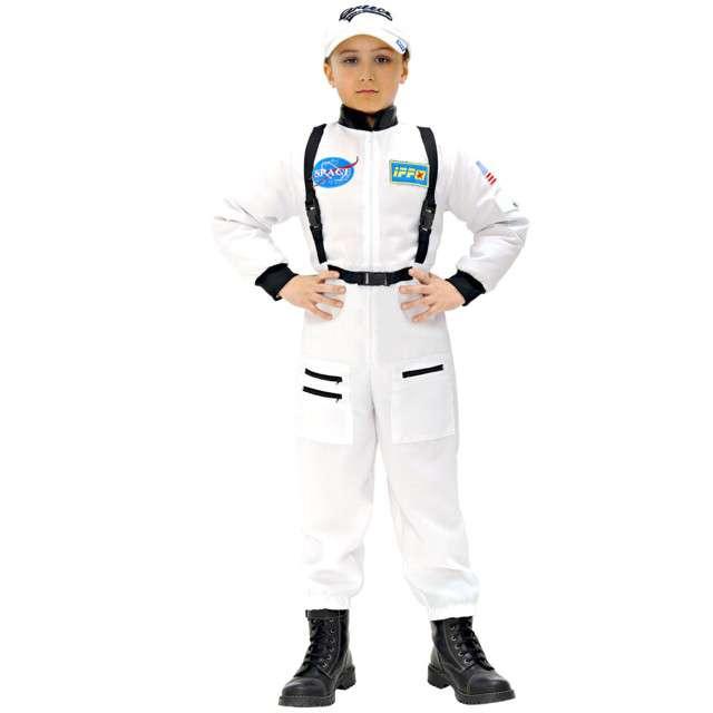 Strój dla dzieci Astronauta WIDMANN rozm. 5-7 lat