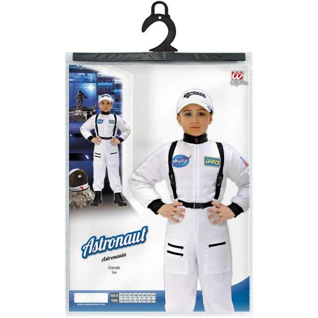 Strój dla dzieci Astronauta WIDMANN rozm. 8-10 lat