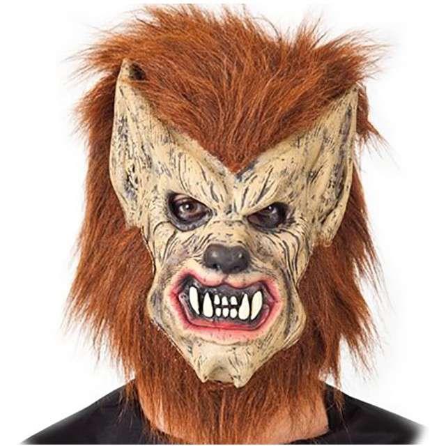 "Maska ""Wilkołak"", FYASA"