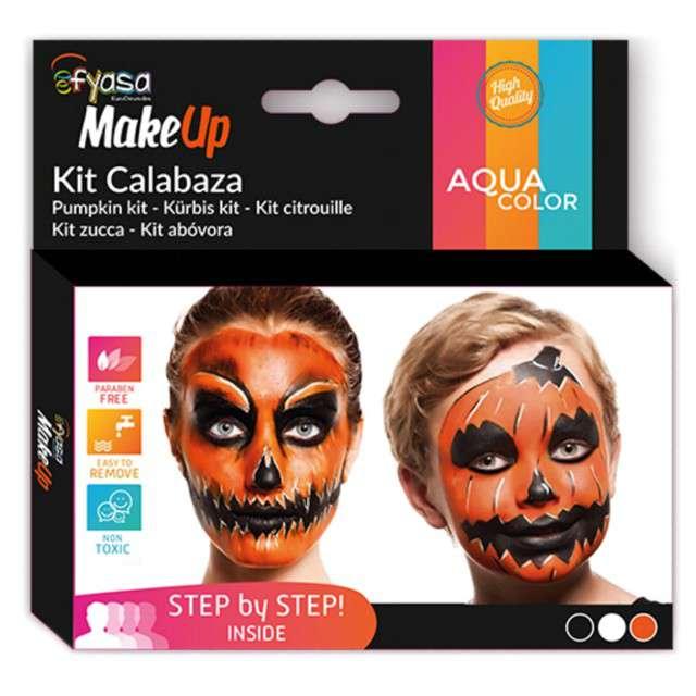 Make-up party Dynia FYASA