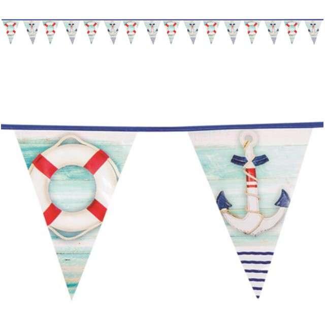 Baner flagi Marynarskie FYASA 600cm
