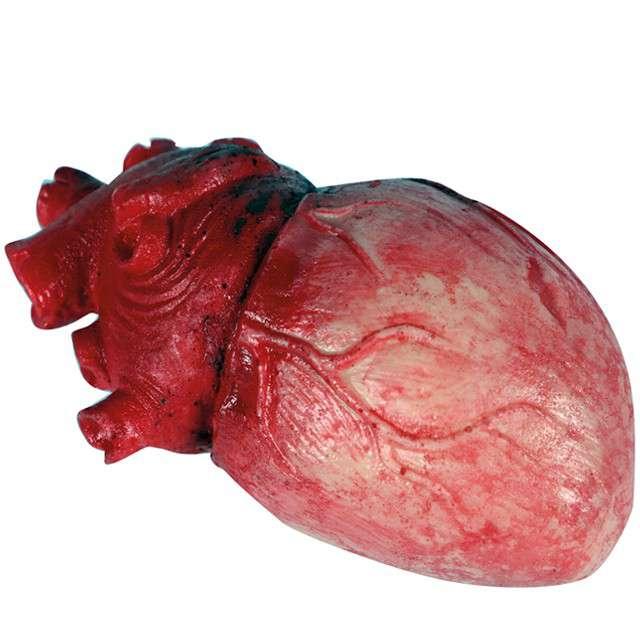 "Dekoracja ""Serce"", FYASA, 14 cm"