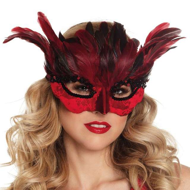 Maska Diablica BOLAND