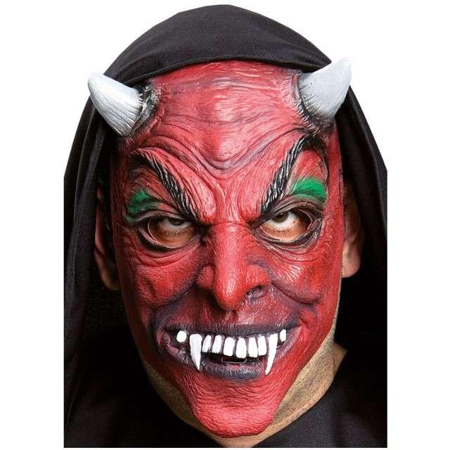"Maska ""Diabeł"", Carnival Toys"