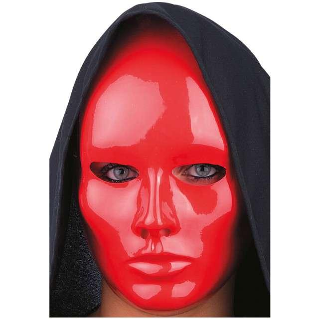 """Maska """"Fantom"""", czerwony, Carnival Toys"""