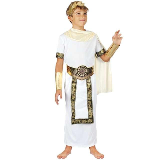 """Strój dla dzieci """"Juliusz Cezar"""", GODAN, rozm. 120/130 cm"""