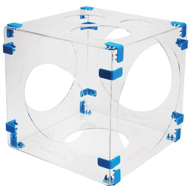 """Miernik do balonów """"Sizing Cube"""", AMSCAN"""