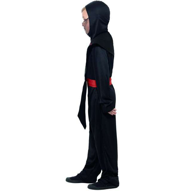 _xx_Ninja Costume Child M