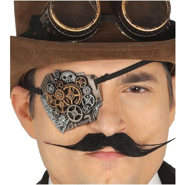 "Opaska na oko ""Steampunk"", GUIRCA"