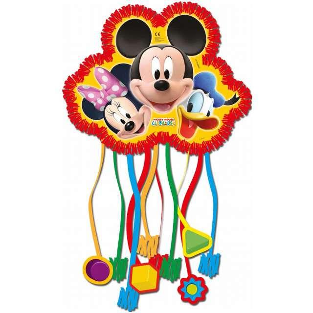 "Piniata ""Mickey - Playful"", PROCOS, 29x23 cm"
