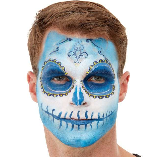 Make-up party Pan Śmierć - Day of the Dead SMIFFYS