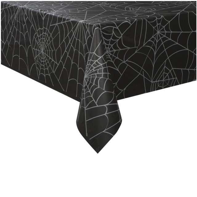 """Obrus foliowy """"Pajęczyna"""", UNIQUE, 213x137 cm"""