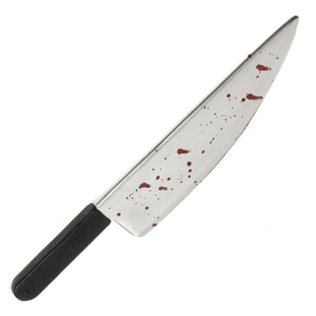 "Broń ""Krwawy Nóż"", WIDMANN, 48 cm"