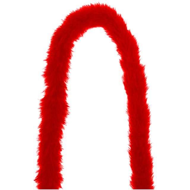 """Marabou """"Classic"""", czerwone, WIDMANN, 200 cm"""