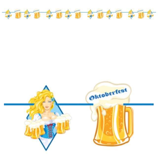 """Baner """"Oktoberfest"""", FOLAT, 1000 cm"""